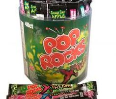 I'm learning all about Pop Rocks Extreme Sour Candy at 1970s Candy, Retro Candy, Vintage Candy, All Candy, Sour Candy, Candy Shop, Buy Candy Online, Comic Party, Old Fashioned Candy