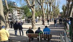 CD34 : Championnat doublettes à Clermont l'Hérault, les huitièmes
