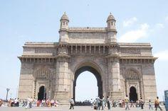 Mumbai (Bombay), India: Gateway of India