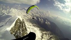 We had some nice conditions in Switzerland during July 2013. The video contains pictures from 2 XC-flights which I did in the area of Wallis. 13.07.2013: http://bit.ly/1d260Ao...