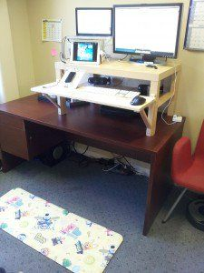 1000 Images About Work Life On Pinterest Diy Standing