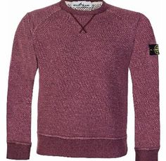 Stone Island Wool Purple Crew Neck Sweatshirt Stone Island Wool Purple Crew Neck Sweatshirt designed for comfort with the signature sleeve badge logo and ribbed cuffs and hem this sweatshirt is great for those winter months. Colour: Purple Fabric http://www.comparestoreprices.co.uk/designer-sweatshirts/stone-island-wool-purple-crew-neck-sweatshirt.asp