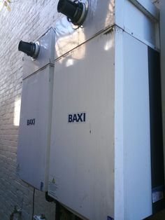 Baxi Hydronics