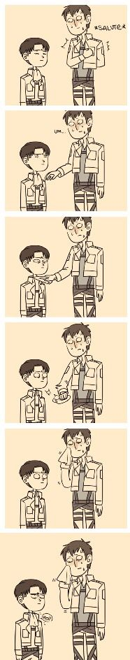 """*pop* OMG WTF. Everyone, please look up """"Levi tissue boxes"""" if you have not seen them before. This is exactly it."""