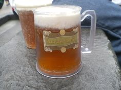 Potterhead goes on and on...: Butterbeer Recipe