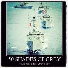 It's a Navy thing! #navywife - haha wasn't sure where to put this, but LOVE IT