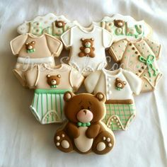 --How cute are these?! Use it for: Baby Announcements, Showers  Baby Shower
