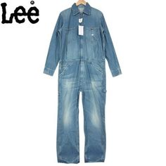 Lee Lee AMERICAN RIDERS DUNGAREES ALL IN ONE LM4213-556 M [Clothing & Shoes: Clothing & Accessories Shop | Amazon.co.jp