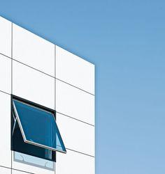 Fachadas ventiladas: unindo design, funcionalidade e sustentabilidade