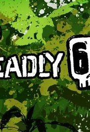 Deadly 60 Series 1. A lightly presented nature documentary series. In each season, adventurous British zoologist Steve Backshall travels around the world to select sixty of the most deadly and interesting ...