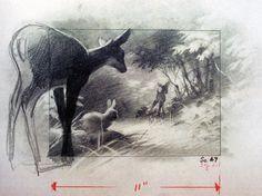 Get born again - azertip: Bambi - Artistes Disney