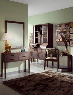 Découvrez notre produit Fauteuil appartenant à l´ambiance Mindy. Le produit Fauteuil rajoutera plus de splendeur et de classe aux pièces de votre maison. Nous vous proposons également un large choix de meubles exotiques à la qualité et au design irréprochables.