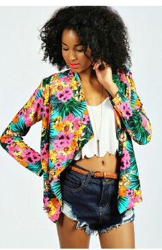 6508afadc2b11 Love this tropical waterfall jacket!