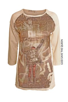 God Save The Queen von KD Klaus Dilkrath #kdklausdilkrath #kd #dilkrath #kd12 #outfit