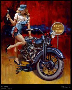 pin up en moto - Поиск в Google