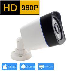 $36.50 (Buy here: https://alitems.com/g/1e8d114494ebda23ff8b16525dc3e8/?i=5&ulp=https%3A%2F%2Fwww.aliexpress.com%2Fitem%2F1280-960-960P-ip-camera-outdoor-cctv-security-system-surveillance-infrared-webcam-waterproof-video-cam-home%2F32720370991.html ) 1280*960 960P ip camera outdoor cctv security system surveillance infrared webcam waterproof video cam home p2p hd camara jienu for just $36.50