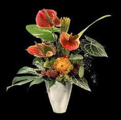 Blumenstrauss 'Flowerpower'