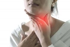 Find home remedies for sore throat while pregnant. Sore throat is a painful condition of inflammation and infection due to the action of harmful bacteria Thyroid Issues, Thyroid Hormone, Thyroid Problems, Sore Throat While Pregnant, Dental World, La Constipation, Carpal Tunnel, Crunches, Drink Recipes