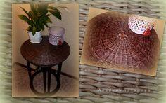 Изумительный handmade: Новая жизнь кофейного столика