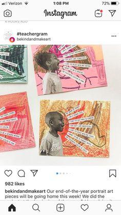 Preschool Curriculum, Kindergarten Art, Preschool Art, Homeschool, Kindergarten Self Portraits, Beginning Of School, Primary School, Primary Education, Art Assignments