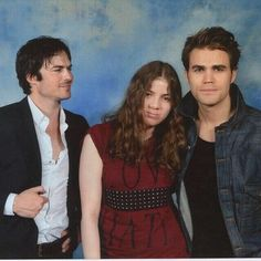 Ian's face ... Lol Paris 25/5/14