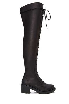 b3a2552bed9 Shoe Cult Colin Knee High Boot