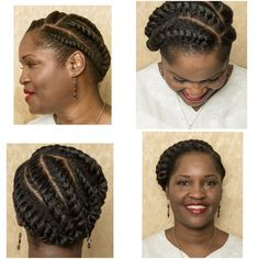 Flat twist - Flat twist The Effective Pictures We Offer You About Beauty eyes A quality picture can tell you ma - Flat Twist Hairstyles, Flat Twist Updo, Braided Hairstyles, Woman Hairstyles, Flat Twist Styles, Protective Hairstyles For Natural Hair, Natural Hair Braids, Braids For Black Hair, Sisterlocks