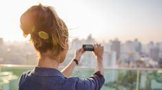 These iPhone 6s photography tips and professional advice will help you get to know your camera and see how a professional photographer uses her smartphone.