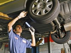 dealsaver®: bringing you local daily deals and coupons - Goodyear South Hill - $20 for Car Care Package