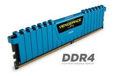 Corsair Vengeance LPX 16GB (4x4GB) DDR4 DRAM 2400MHz — Tinkerer PC Components