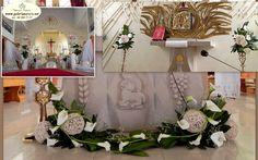 skromna dekoracja kościoła - Szukaj w Google