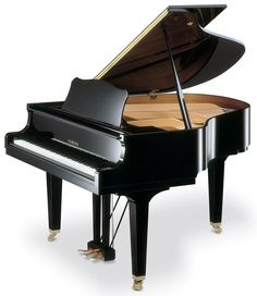 When I dream my little dream, I wake up to discover this gorgeous piano in my master suite....