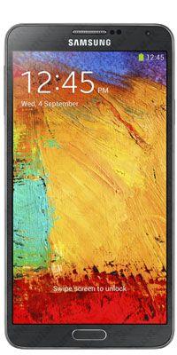 Samsung SM-N9005 Galaxy Note 3 LTE - la scheda tecnica su PuntoCellulare.it
