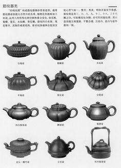 Ceramic Teapots, Ceramic Cups, Ceramic Pottery, Tea Tray, Tea Bowls, Zen Tea, Yixing Teapot, Ceramic Boxes, Japanese Tea Ceremony