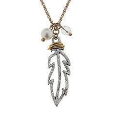Artisan Charm Necklace
