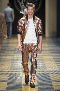 Versace MEN | Milão | Verão 2013 RTW