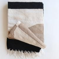 The Pismo // Handwoven Blanket – Tribe + True Accent Pieces, Textile Design, Hand Weaving, Artisan, Textiles, Blanket, Fabric, Tejido, Hand Knitting