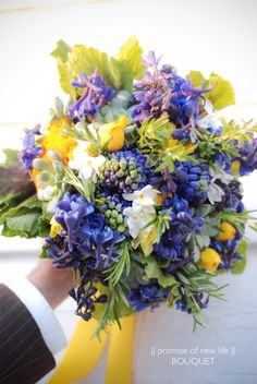 Floral Design by Lauryl Lane