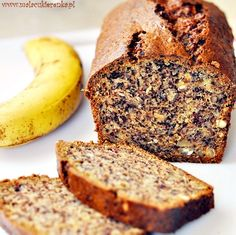 Granola Bars Peanut Butter, Pastry Cake, Sweet Cakes, Desert Recipes, Oreo, Cupcake Cakes, Cupcakes, Banana Bread, Food And Drink