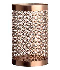 Kerzen- oder Pinselhalter | H&M CH