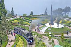 The magical land of Darjeeling, the Himalayan heaven, is one of the most visited tourist spots in India. Alongside the beautiful scenarios of magnificent nature, Darjeeling city tour and around is famous worldwide for its excellent flavor in tea. Most of the farming areas of Darjeeling are tea-plantations. People from all over the globe rush …