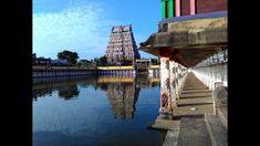 A Visit to Chidambaram Nataraja Shiva Temple, Tamil Nadu, India