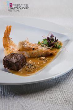 Asian Cuisine 5th Gastronomy Festival Steak, Beef, Food, Meat, Essen, Steaks, Meals, Yemek, Eten