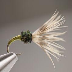 Troutrageous! Fly Fishing & Tenkara Blog: Tenkara Tuesday - Interview With Robb Chunco of Creekside Kebari + Fly Co.