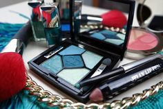 Dior make up - Birds of paradise collection
