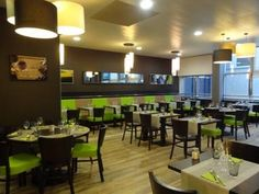 Bars et restaurants | Aéroport Nantes Atlantique