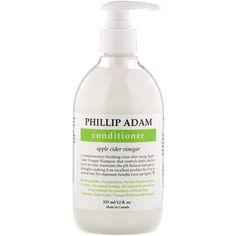 Phillip Adam, Conditioner, Apple Cider Vinegar
