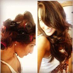 #CurlME #ProBlo #CelebFav #ProBloGroup #ElissaCorrigan