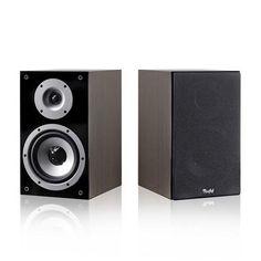 Teufel T 300 Stereo Set Regal Lautsprecher Nussbaum (Paar)