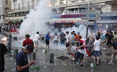 Szurkolói összecsapások voltak Nizzában is, kurir1980, 41 éves férfi blogja, naplója - Hotdog.hu